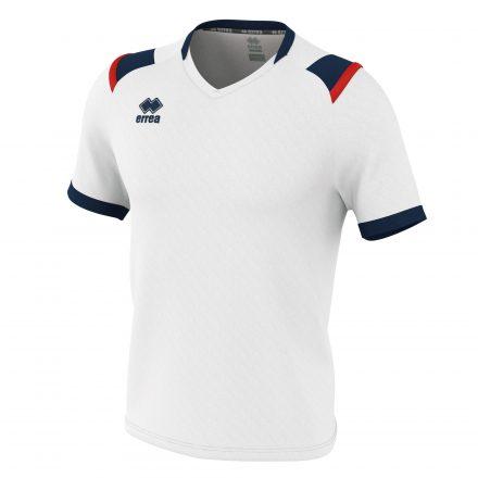 Bianco/Blu Navy/Rosso