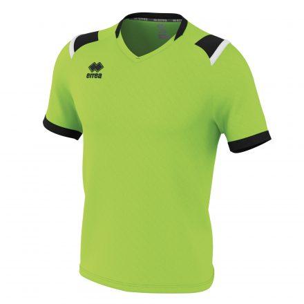 Verde Fluo/Nero/Bianco
