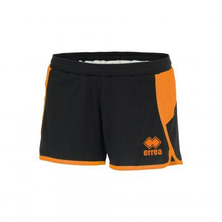 Nero/Arancio Fluo