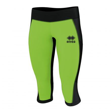 Verde Fluo/Nero