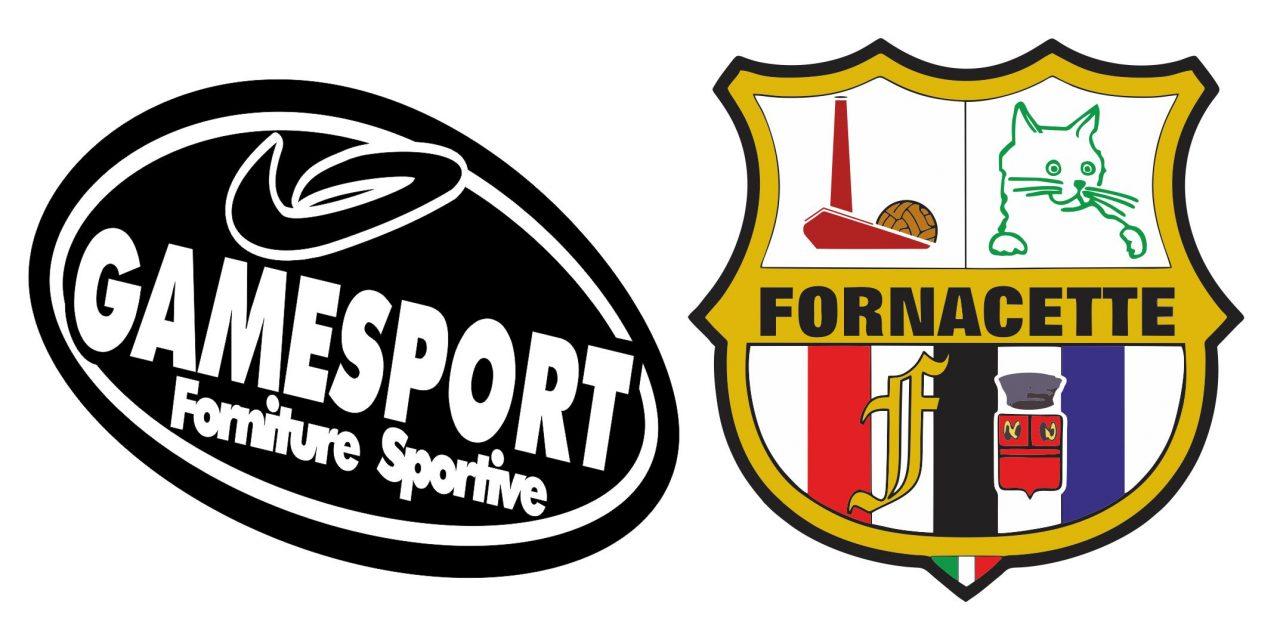 RINNOVO ACCORDO GAME SPORT – F.C.FORNACETTE CASAROSA ASD